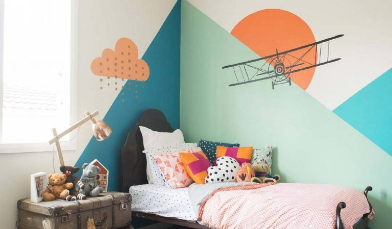15 Inspiring Kids Bedroom Design Ideas with IKEA