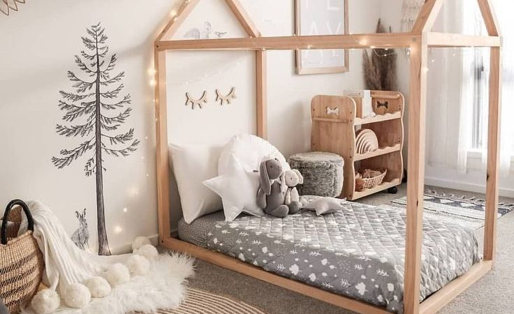 55 Crazy And Best Renovation Ideas for Your Child's Bedroom to Make It More Comfortable