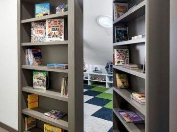 20+ Latest Kids Room Design Ideas That Will Make Kids Happy