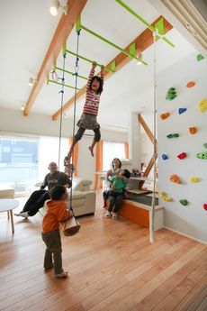 30 Best Playroom Ideas for Large Spaces