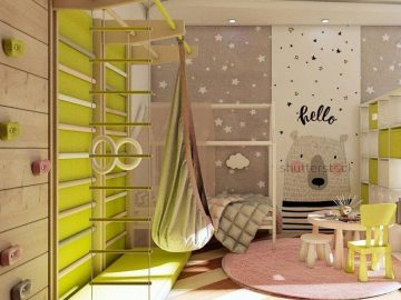 Childs Room Designs Ideas