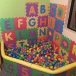 Fun Kid Play Room Design