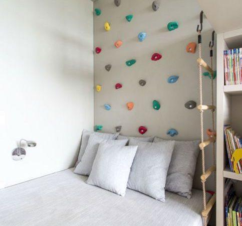 55 Best Montessori Bedroom Design For Happy Kids