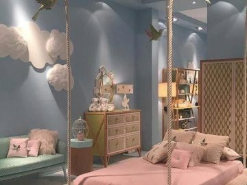 8 Teen Bedroom Theme Ideas That's So Great - Pinpon