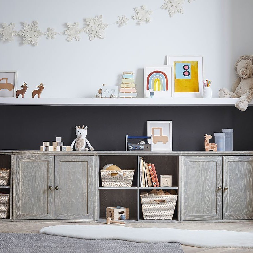 Affordable Kids Room
