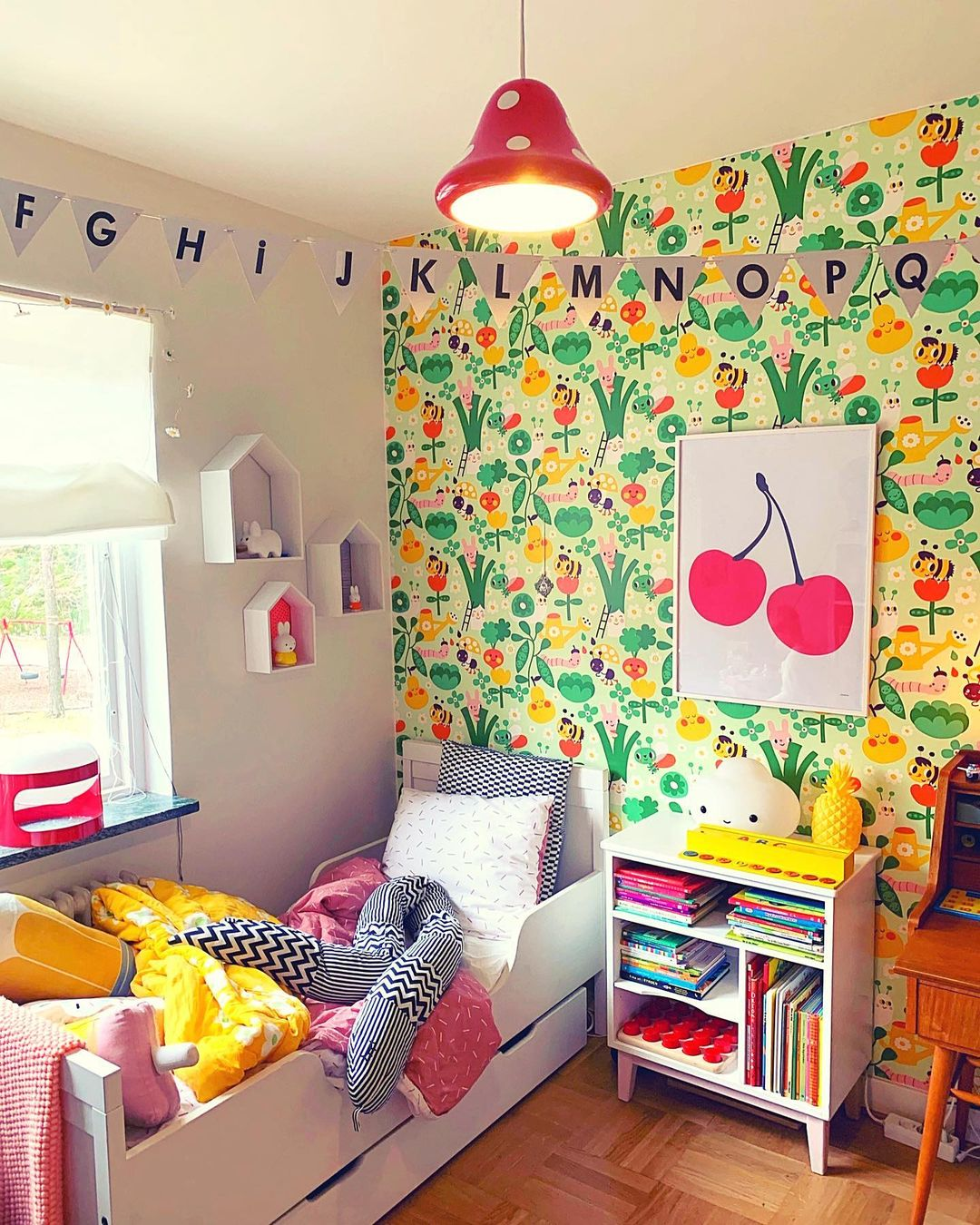 Bedroom İdeas For Each Child
