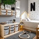 Children Room Design