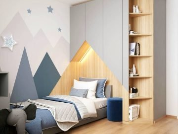 kids room ideas for boys toddler