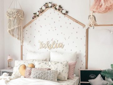 kids room ideas for girls 10 years