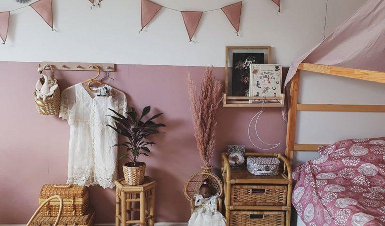 kids room ideas for girls girly