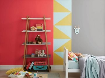 painting kids room ideas