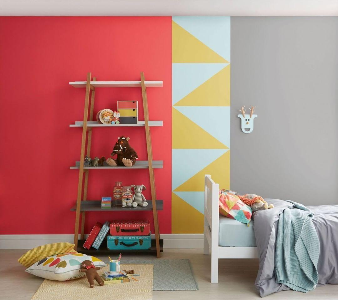 painting kids room ideas