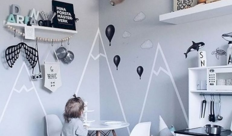 55+ Best Ideas: Fun Kid Play Room Design That You Must Have In Your Home