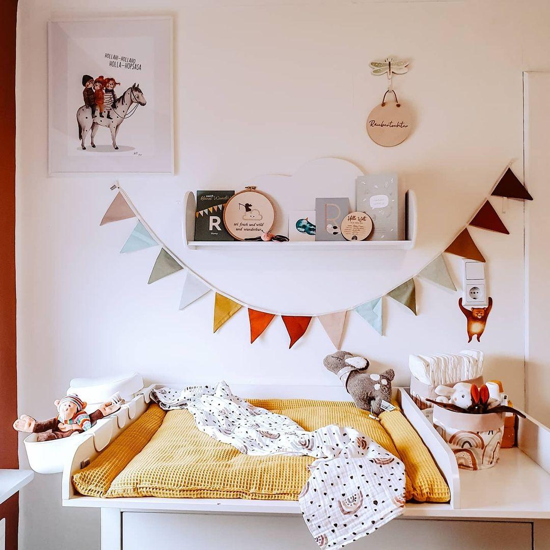 Kid Play Room Design