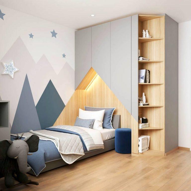 kids room ideas for boys toddler